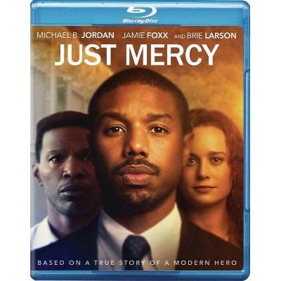 Just Mercy (Blu-ray + Digital)