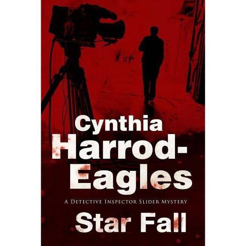 Star Fall - (Bill Slider Mystery) by  Cynthia Harrod-Eagles (Paperback) - image 1 of 1