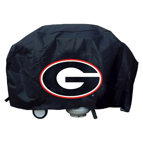 Georgia Bulldogs Deluxe Grill Cover - image 1 of 1