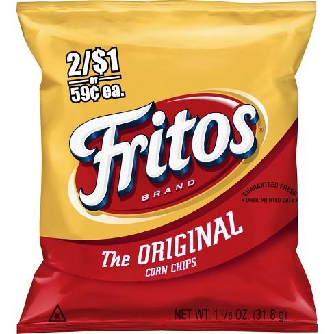 Fritos Original Corn Chips - 1.13oz - image 1 of 3