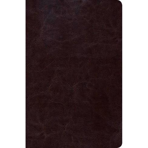 Biblia de Estudio Scofield Tomano Personal-Rvr 1960 - (Leather_bound) - image 1 of 1