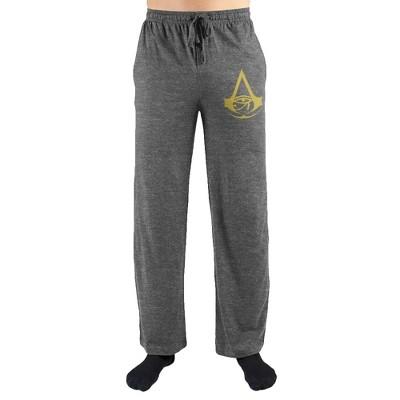 Assassin's Creed Men's Loungewear Sleepwear Sleep Pants Gift