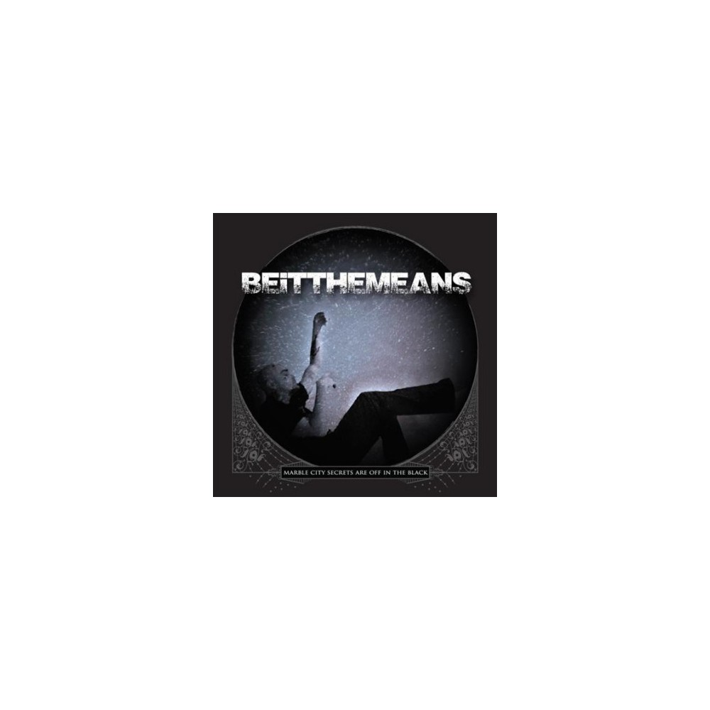 Beitthemeans - Marble City Secrets Are Off In The Bl (Vinyl)