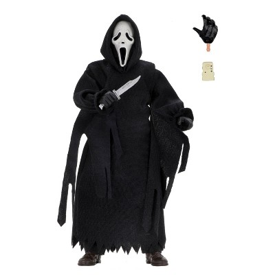"Ghostface - 8"" Clothed Action Figure - Ghostface (updated)"