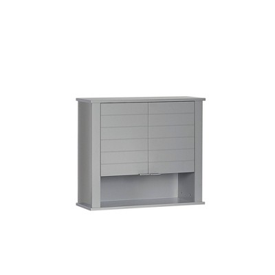 Madison Collection Two Door Wall Cabinet - RiverRidge Home