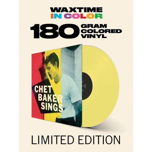 Chet Baker - Sings (Vinyl) - image 1 of 1