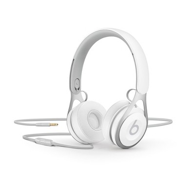 Beats EP Wired On-Ear Headphones - White