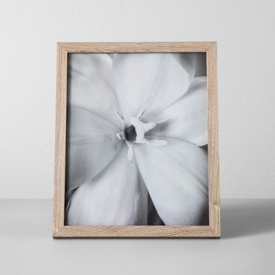 Thin Grain Frame Wood 8 x10  - Made By Design™