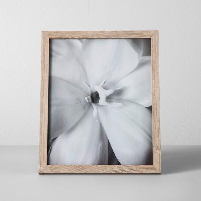 Thin Grain Frame Wood 8  x 10  - Made By Design™
