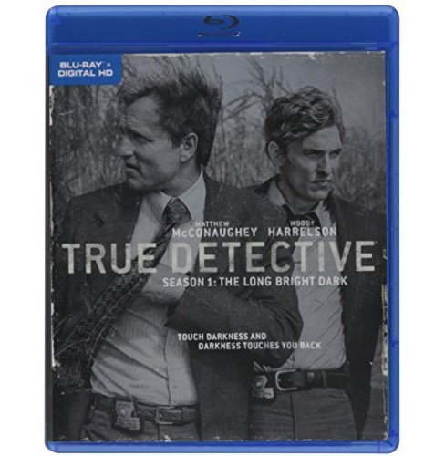 True Detective:Complete First Season (Blu-ray) - image 1 of 1