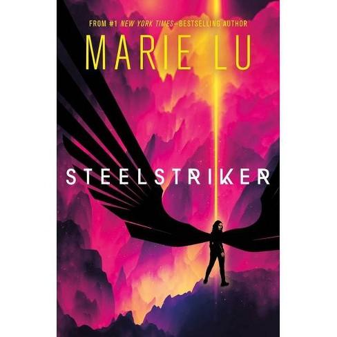 Steelstriker - (Skyhunter Duology) by  Marie Lu (Hardcover) - image 1 of 1