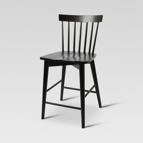 "Windsor 24"" Counter Stool Hardwood - Threshold™ - image 1 of 3"