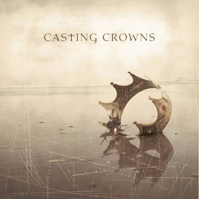 Casting Crowns - Casting Crowns (Vinyl)