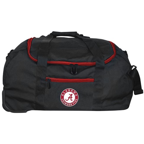 NCAA Alabama Crimson Tide Travel Duffel Bag - image 1 of 4