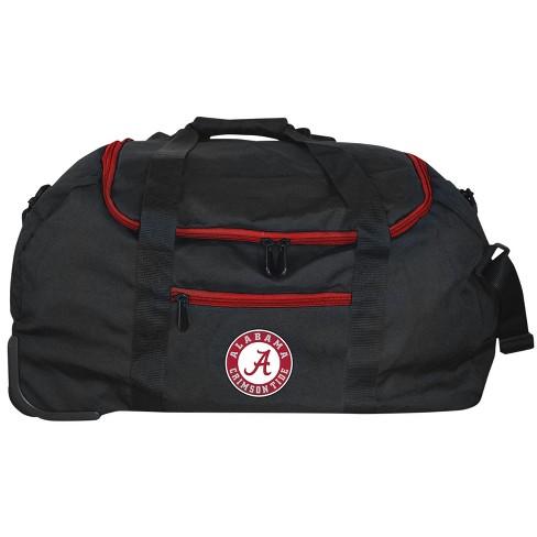 NCAA Alabama Crimson Tide Travel Duffel Bag - image 1 of 4