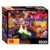 Kodak Fireworks Over Las Vegas Strip Puzzle 1500 - image 2 of 3