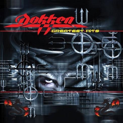 Dokken - Greatest Hits (Vinyl) - image 1 of 1