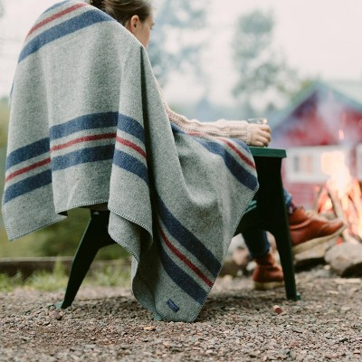 Faribault Woolen Mill Holiday Collection