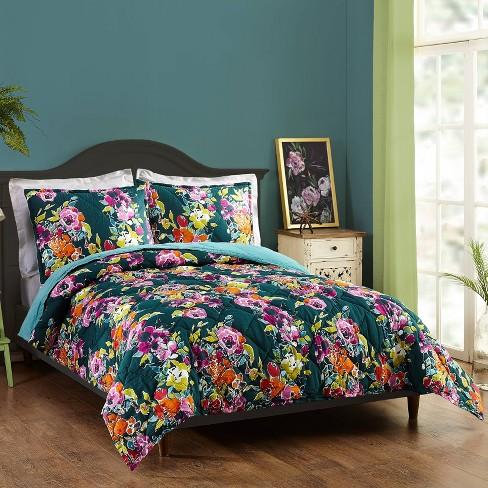 Botanist Quilt Set - Bari J for Makers Collective - image 1 of 4