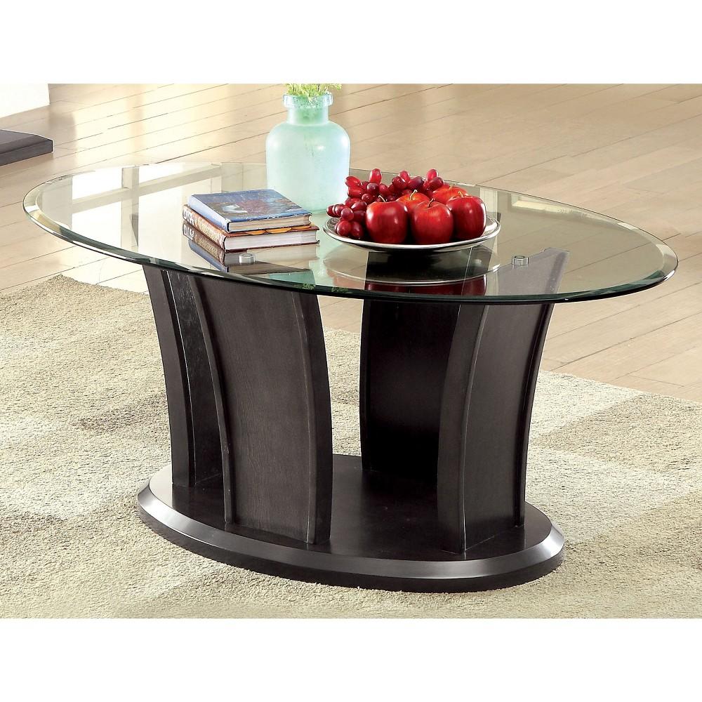 ioHomes Coffee Table Graystone
