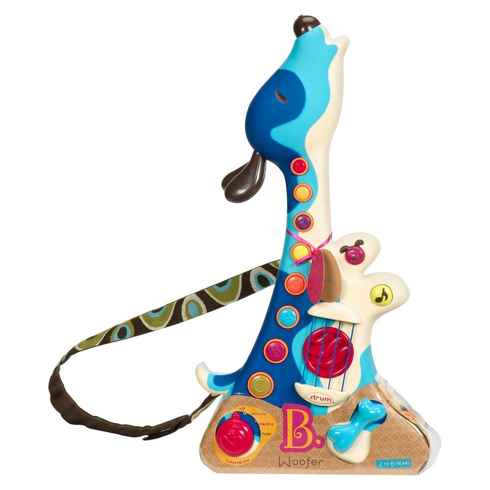 toddler guitar toy