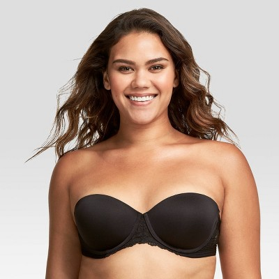 Maidenform Self Expressions Women's Multiway Push-Up Bra SE1102