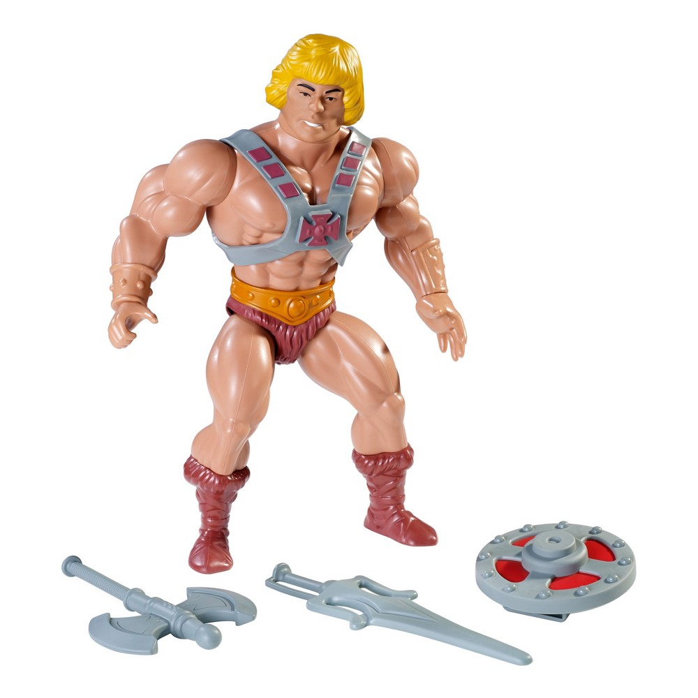 Masters of the Universe Giant He-Man 12 Collector Figure