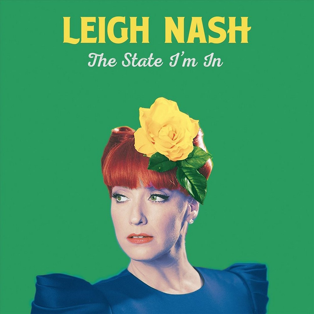 Leigh Nash - State I'm In (CD)