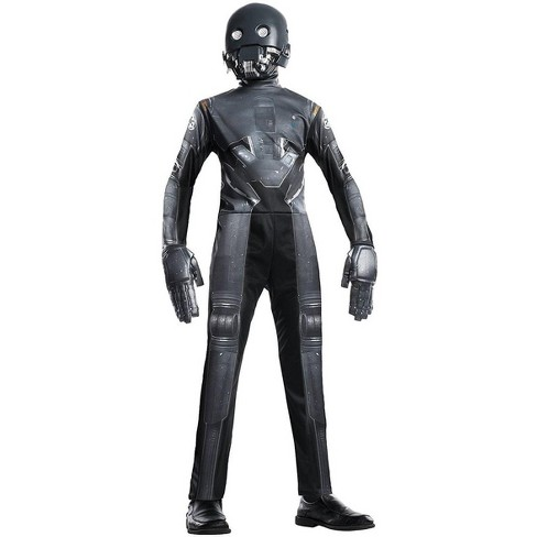 Rubie's Rogue One: A Star Wars Story K-2SO Costume Child - image 1 of 1