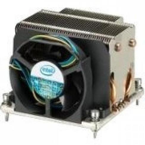 Intel Cooling Fan/Heatsink - Socket R LGA-2011 Compatible Processor Socket - image 1 of 1