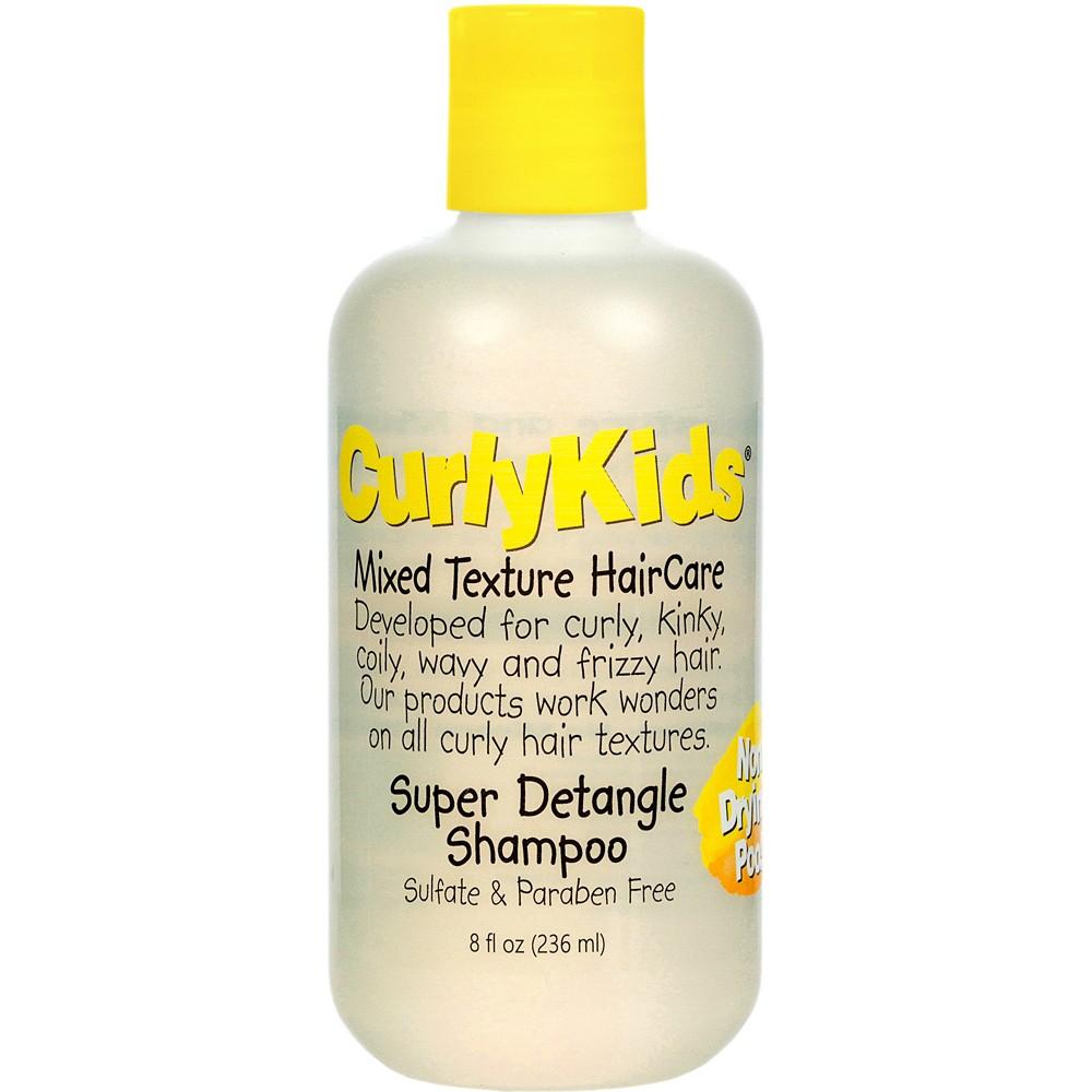 Image of CURLYKIDS Super Detangle Shampoo - 8 fl oz