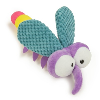 TrustyPup Mosquito Dog Toy - S