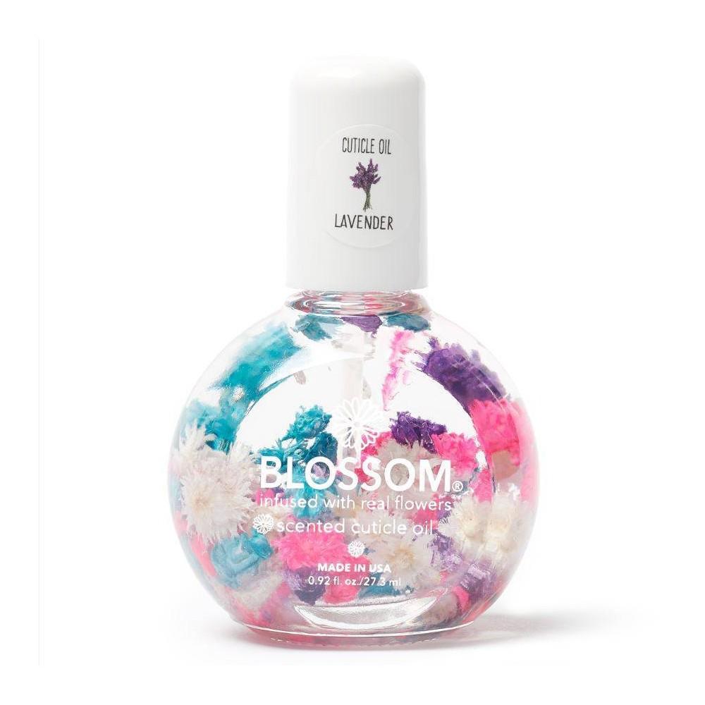 Image of Blossom Cuticle Oil Lavender - 0.92 fl oz