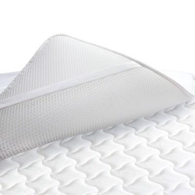 3-D Air Breathable Mesh Mattress Topper - Circulair