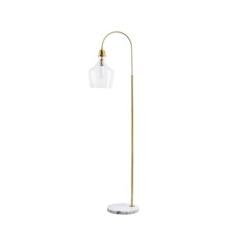 Auburn Floor Lamp Gold Target