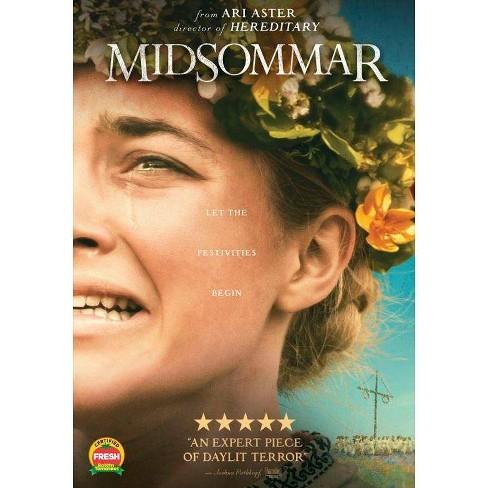 Midsommar (DVD) - image 1 of 1