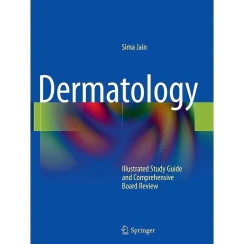 Dermatology - by  Sima Jain (Paperback) - image 1 of 1