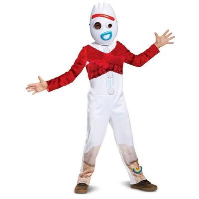 Perfect Boysu0027 Toy Story Forky Classic Halloween Costume