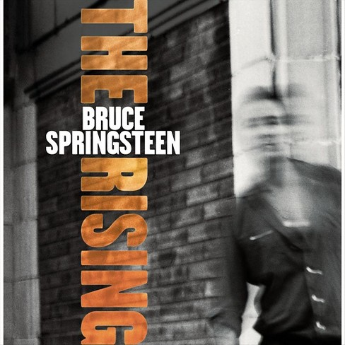 Bruce springsteen - Rising (CD) - image 1 of 1