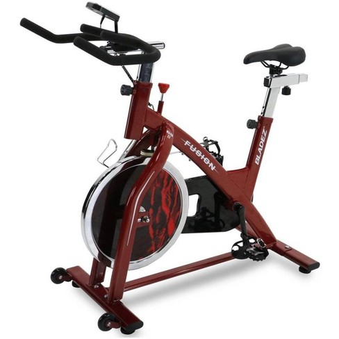 Fusion GS Bladez Fitness Stationary Indoor Cardio Exercise Fitness Cycling Bike - image 1 of 4