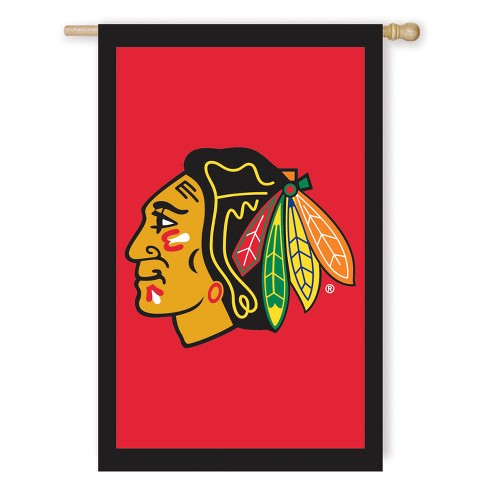 NHL Applique House Flag - image 1 of 1