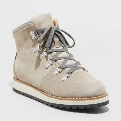 Women's Jessie Lace-Up Hiking Boots - Universal Thread™