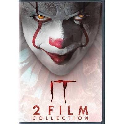 It / It: Chapter Two (DVD)