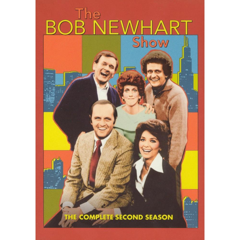 The Bob Newhart Show: The Complete Second Season [3 Discs]