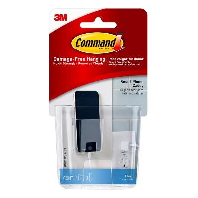 Command Smart Phone Caddy