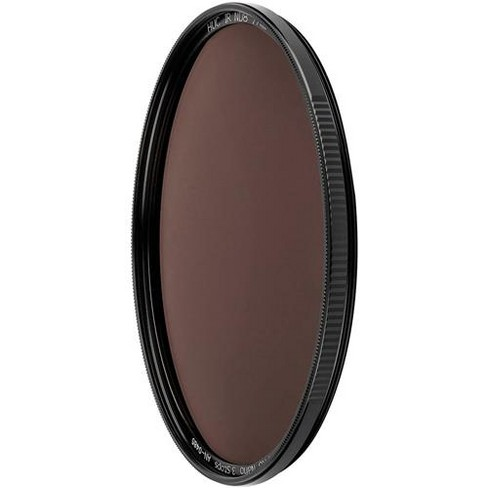 NiSi 49mm PRO Nano Round 3-Stop IRND8 Filter - image 1 of 2