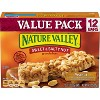 Nature Valley Sweet & Salty Nut Peanut Granola Bars - 1.2oz 12ct - image 2 of 3