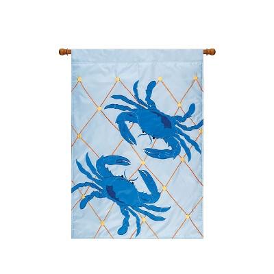 C&F Home Crab Flag