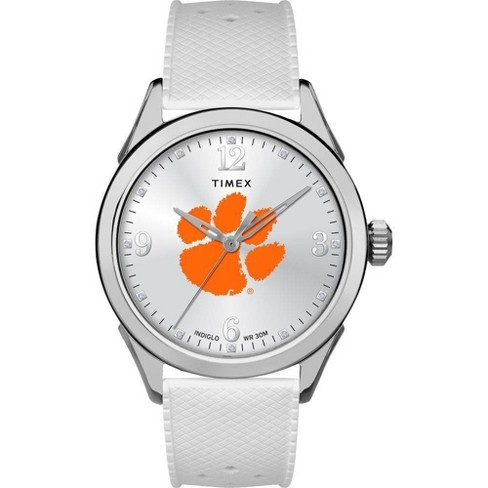 NCAA Clemson Tigers Tribute Collection Athena Women's Watch - image 1 of 1