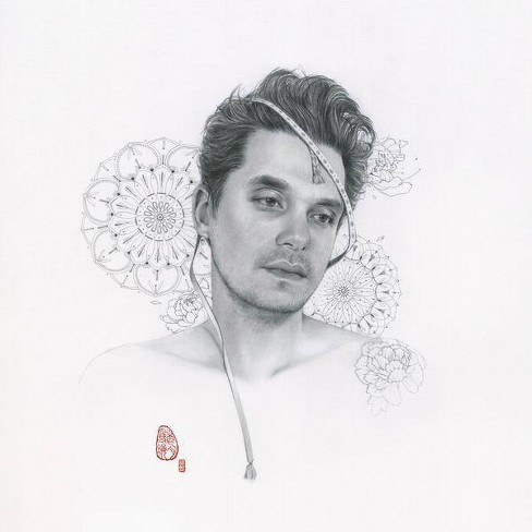 John Mayer - The Search For Everything (Vinyl)